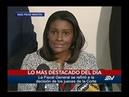 Fiscal Diana Salazar rechaza medidas cautelares para Alexis Mera