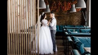 Свадебный клип | Евгений и Карина | Витебск