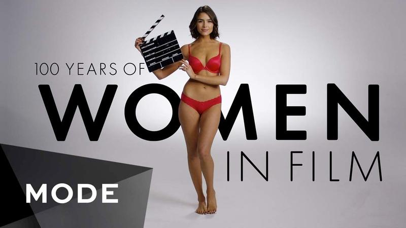 100 Years of Fashion: Women in Film ★ Glam.com