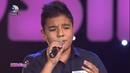 Raul Eregep canta I will always love you – Auditii Saptamana 1 – KIDSing 2014