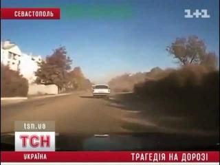Севастополец Паша Бондарев ценой  жизни спас детей