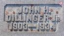 Джон Диллинджер - враг №1 американского общества