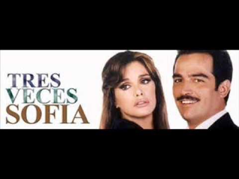 Corazón de Acero (Tres veces sofia) - Lucia Mendez