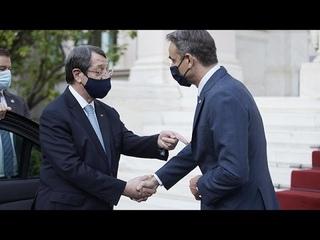 """""""Греки-киприоты никогда не согласятся"""""""