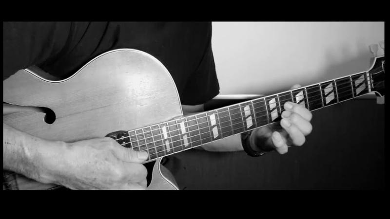 I Should Care Solo guitar Akio Sasajima 笹島明夫 смотреть онлайн без регистрации