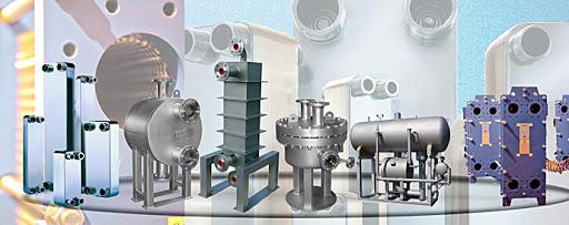 Принцип работы теплообменника в системе отопления в Симферополе