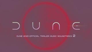 🔥 DUNE 2021-Official Trailer Music Soundtrack Orbit Arrakis Movie Trailer Epic Music Mix-2