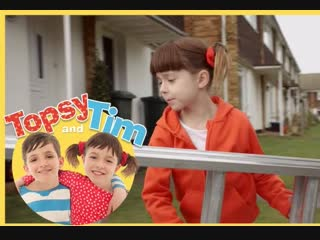 Topsy and Tim_ Rainy House (Series 1, Episode 1)