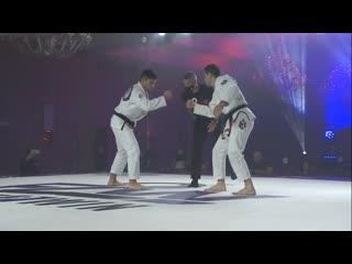 Johnny Tama vs Jackson Nagai #f2win 159