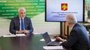Ответы врио Главы Республики Коми Владимира Уйба на вопросы жителей в социальной сети Вконтакте