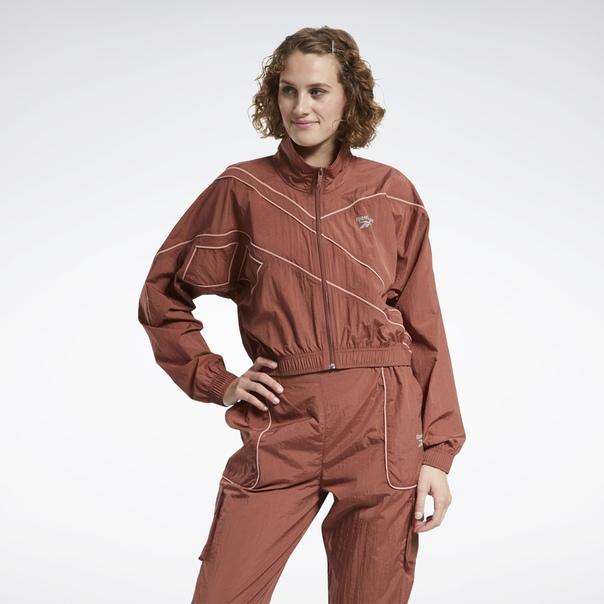 Укороченная спортивная куртка Classics