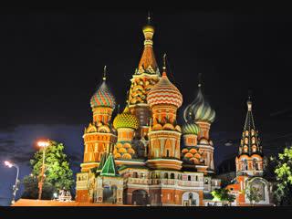 Вопрос 9: В каком городе находится Собор Василия Блаженного