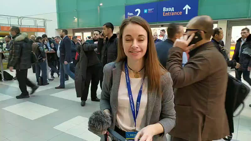 Интерпластика 2020 RusCable.Ru Live