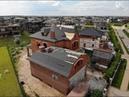 Начинаем утепление дома, построенного из тёплой керамики, утепление пенопластом 150мм EIFS Ceresit