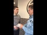 Встреча с Дмитрием Портнягиным