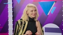Misha Romanova завітала до студіїї What's Up