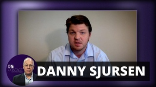 The truth about war with Danny Sjursen, combat veteran and West Point graduate