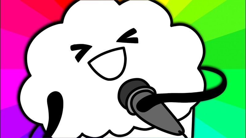 THE MUFFIN SONG (asdfmovie feat. Schmoyoho)