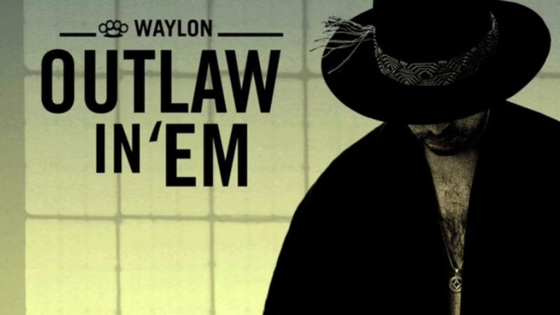 Нидерланды. Waylon, «Outlaw in em». Выбор Оли и зрителей