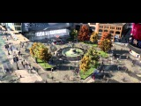 DETROIT - Announce TRAILER - Quantic Dream (David Cage)