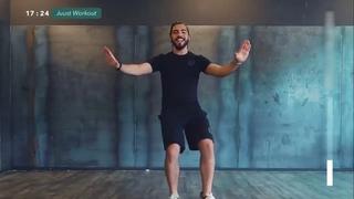 Dance Workout Zumba by Tanju Koc 1