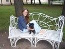Личный фотоальбом Юлии Канатчиковой