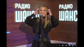 Людмила Соколова. Концерт на Радио Шансон («Живая струна») в гостях у Ксении Стриж.