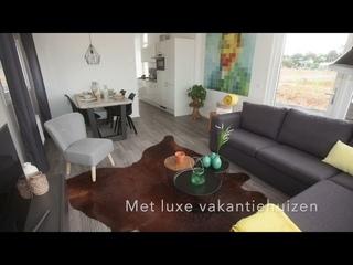 Luxe bungalowpark Nederland | Resort Mooi Bemelen