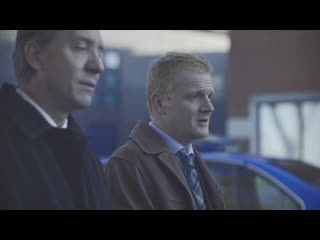 The Detectives : Season 3, Episode 6 « Officer Down » (CBC 2020 CA) (ENG/SUB ENG)
