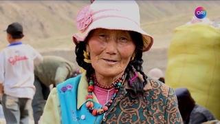 Культурная связь | Заншлын хэлхээ | s01e01 | Телепередача о Дээд Монголах | Русские субтитры