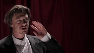 Вальс Кирилла Пирогова (удаленная сцена из серии Гримерка)