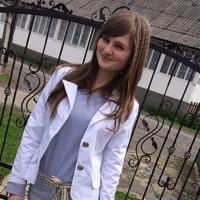 Фотография профиля Ксюши Лізанець ВКонтакте