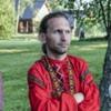 Александр Лыгалов