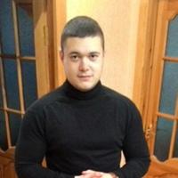 Личная фотография Максима Антощака