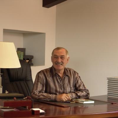 Владимир Мегре