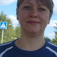 НаташаШахмартова(Ильина)