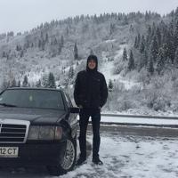 Фотография профиля Сергія Львова ВКонтакте