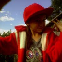 Личная фотография Марины Захаренко