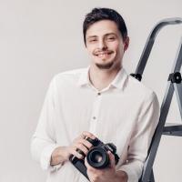 Фотография Евгения Рычко