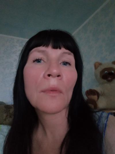 Анна Алексеевв, Полевской