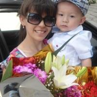 Фотография профиля Алмагули Жанболатовной ВКонтакте