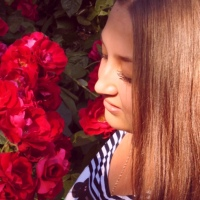 Фотография страницы Victoria Kroshka ВКонтакте