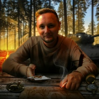 Фотография профиля Константина Ладанина ВКонтакте