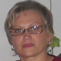 Фотография анкеты Веры Гранкиной ВКонтакте