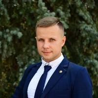 Фотография Андрея Шкатова ВКонтакте
