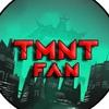 ЧЕРЕПАШКИ-НИНДЗЯ | TMNT | #1