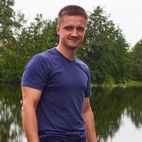 Фотография анкеты Дмитрия Лобанова ВКонтакте