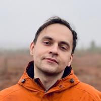 Фотография Михаила Логачева