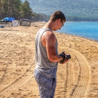 Фотография профиля Никиты Попружука ВКонтакте