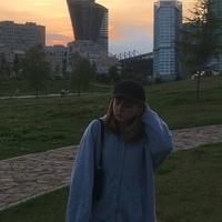 Фото Юлии Симиновой